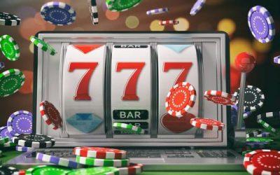 Parhaat Online Casinot